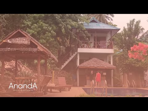 Ananda Yoga & Detox Center - Detox & Yoga in Thailand