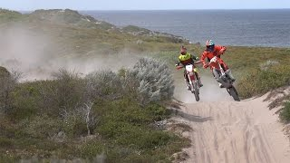 Download Video EXTREME TRANSITION - KTM 300EXC MP3 3GP MP4