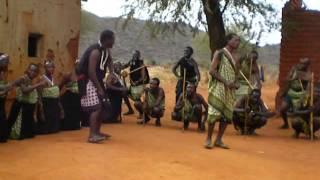 Tanzania Dodoma Wagogo