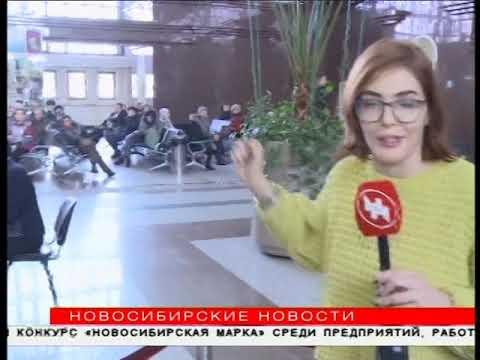 Экскурсия по вокзалу Новосибирск-Главный: фальш-окна и стул Ким Ир Сена