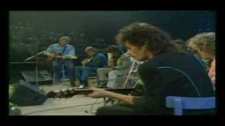 Carl Perkins & Friends - Whole Lotta Shakin´Goin´On (Jerry Lee Lewis cover).avi YouTube Videos