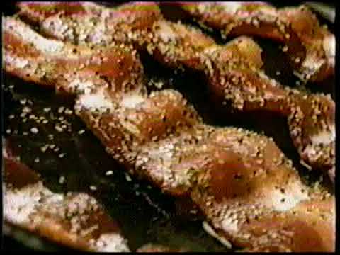 Arbys Chicken Cheddar Jack Wrap -2005