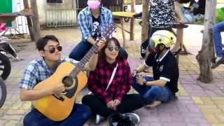 Khi Ngày Sau - Nhi Thanh ft Đồng Dâm Band