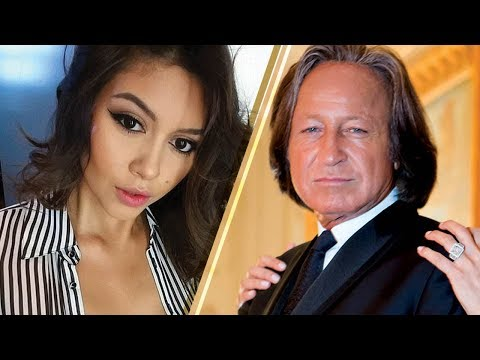 Gigi ' Bella Hadids Dad Mohamed Hadid Accused of Sexual Assault by Young Model Miranda Vee