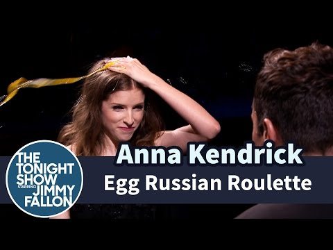 Egg Russian Roulette For Those Who Need Proteins Badly