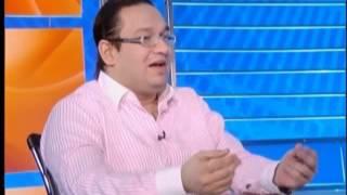 """الكاتب والإعلامي السعودي أحمد عدنان في """"حديث الخليج"""""""