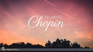 Video Chopin - Classical Music for Relaxation download MP3, 3GP, MP4, WEBM, AVI, FLV April 2018