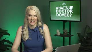 What's Up, Dr. Dovec? - Meet Dr. Endrika Hinton, GBMC Reproductive Endocrinologist