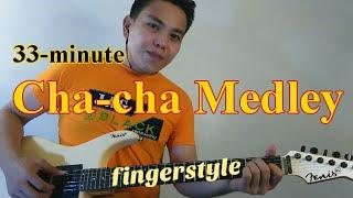 2021 Nonstop Cha-cha Medley Fingerstyle - Jojo Lachica Fenis