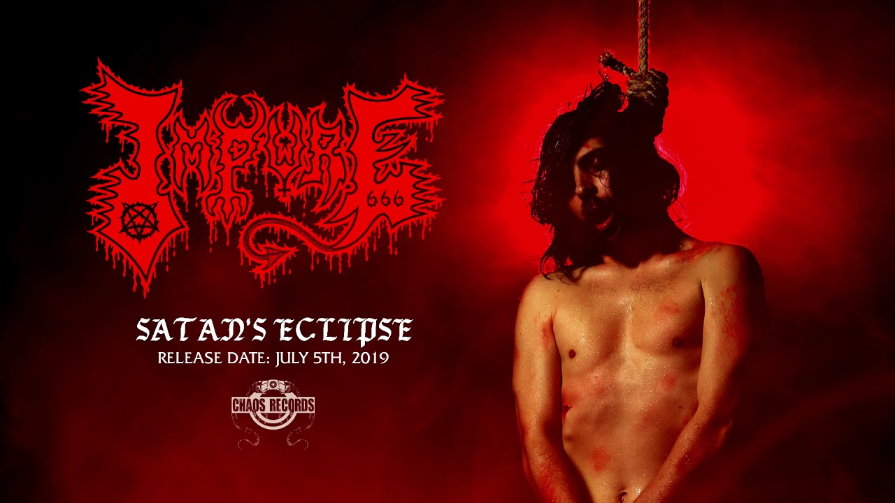 Image result for impure satans eclipse band