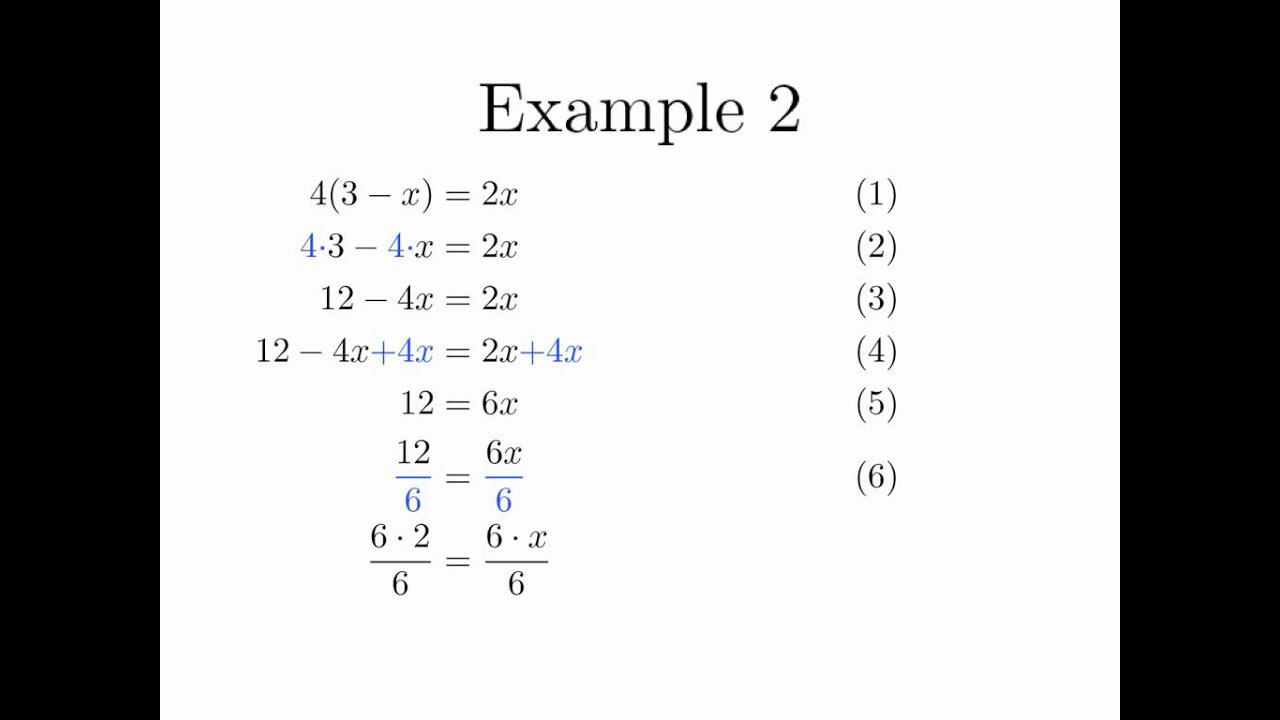 worksheet Algebra 1 algebra 1 2 4 solving equations with variables on both sides chapter equations