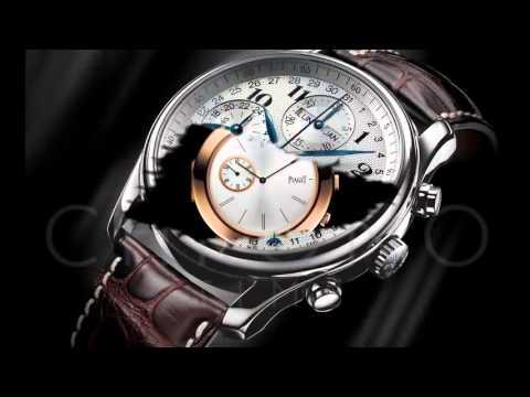 Женские наручные золотые часы швейцарские