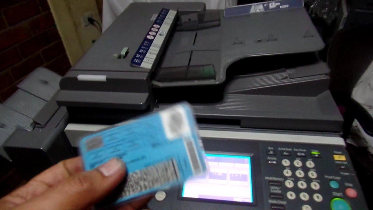 Drivers fotocopiadora minolta di 251 83