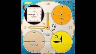 Quarter to Twelve Riddim mix 1995 [How Yu Fi Sey Dat] mix by djeasy