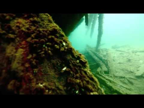 maud survey 2011 - On the famous polar ship of Roald Amundsen