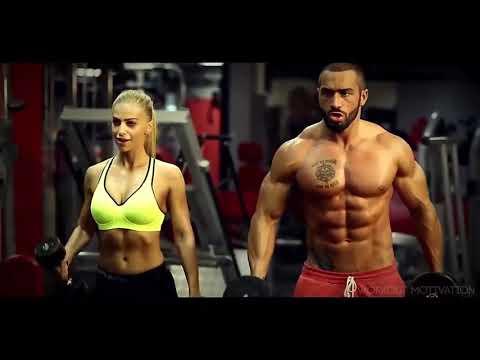 Мотивация динамика зашкаливает ★ Музыка для спорта 2020 ★ Best RAP HIPHOP EDM Workout Music 147