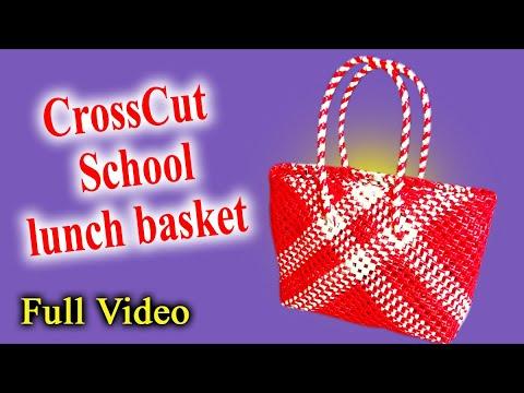 CrossCut   School Lunch Basket   Full Video