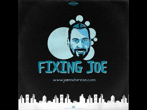 Fixing Joe: Phil Rosenthal