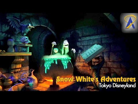 snow-white's-adventures-pov-tokyo-disneyland