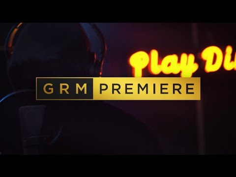 Krept - Letter to Cadet [Music Video] | GRM Daily