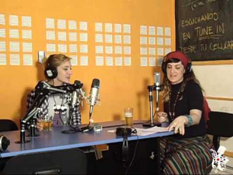 Artesanal en RADIO Maria Duplaa
