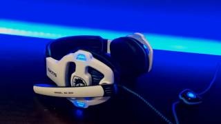 Review of the SADES SA 903 Headphones USB