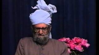 Urdu Dars Malfoozat #86, So Said Hazrat Mirza Ghulam Ahmad Qadiani(as), Islam Ahmadiyya