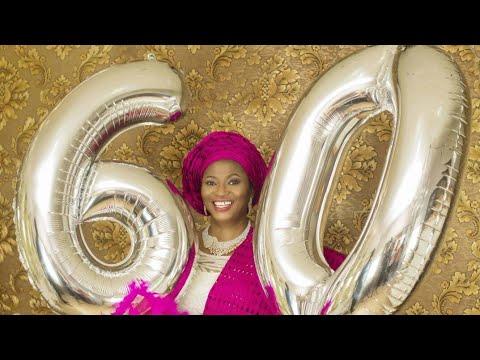 Mum's 60th Birthday Party// Naija Vlog thumbnail