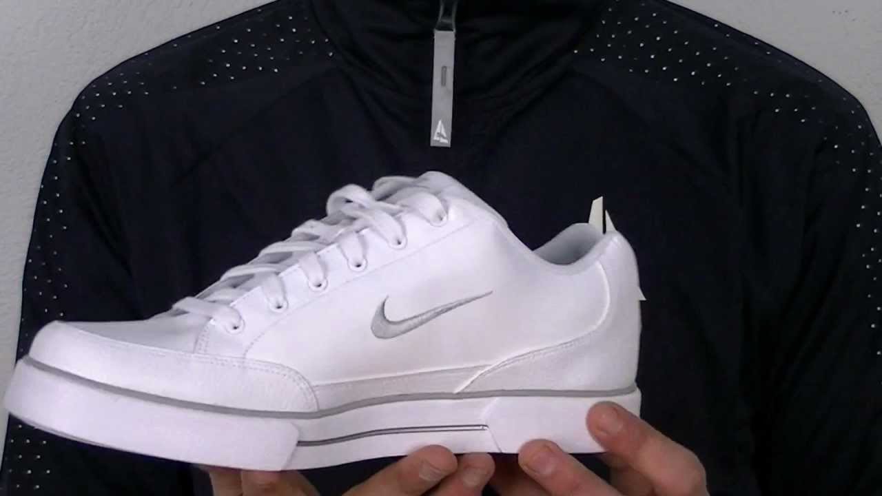 check out 3bdc2 b7df4 Nike GTS 09 - YouTube