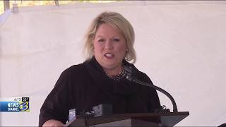 Senator Margaret O'Brien Helps Announce New Health Care Facility Location In Kalamazoo