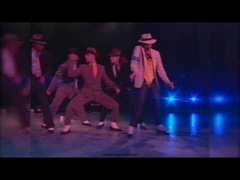 Michael Jackson - Smooth Criminal - Live Bremen 1992 - HD