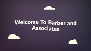 Barber and Associates - Personal Injury Attorney in Anchorage, AK