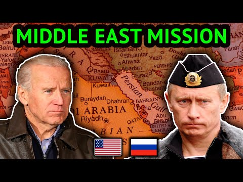 Can Russia Beat the US in the Middle East?