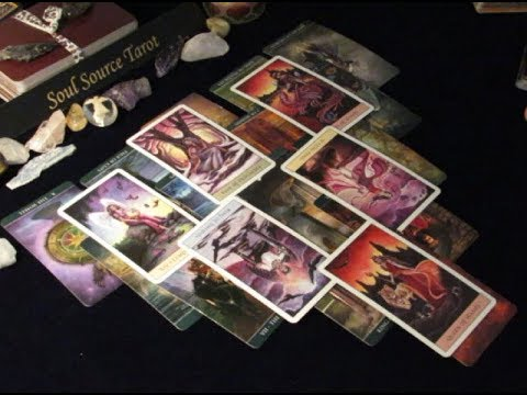 ~Gemini~A Complete Standstill~November 20 to 26, 2017 Weekly Love Tarot Reading