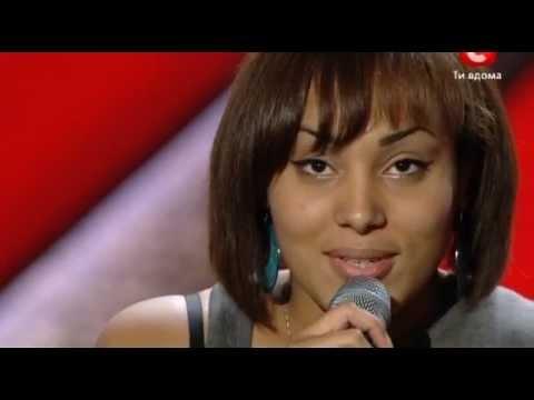Миленна Пасса - Je veux (Zaz)
