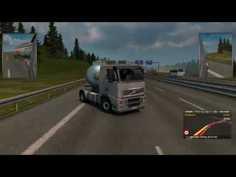Euro Truck Simulator 2 android download - Myhiton