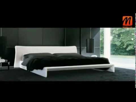 Двуспальная кровать купить Херсон, модерн, дизайн, Италия