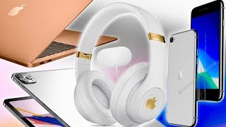 leaked-propods-ipads-macbooks-airtags-charging-mat-more