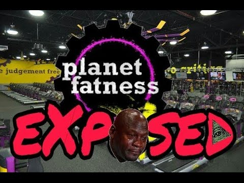 5 reasons to AVOID PLANET FITNESS