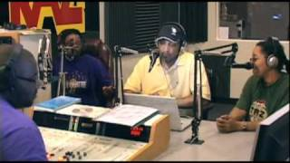 Juice 'N Jam Show with Steve Savage