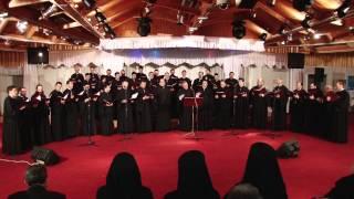 Βυζαντινὴ ἐκδήλωση «ὁ Ὠραῖος κάλλει» 2014