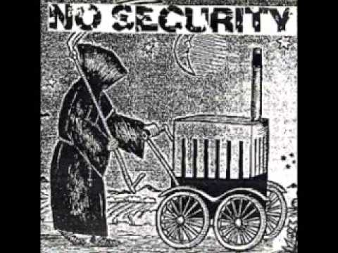 No Security - 40 Talisterna EP
