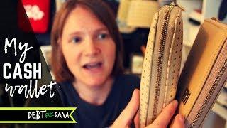What's in your wallet? Cash Envelope Categories + Redneck Emergency Fund 🚨