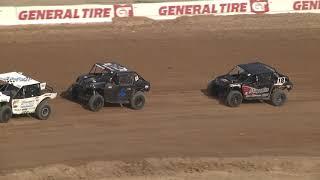 Lucas Oil Regional Off Road Series - Arizona Round 5 - Nov 17, 2019 - SR1