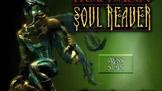 [WR] Legacy of Kain: Soul Reaver - Any% Speedrun in 24:57