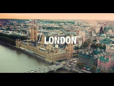England /United Kingdom /Great Britain travel video