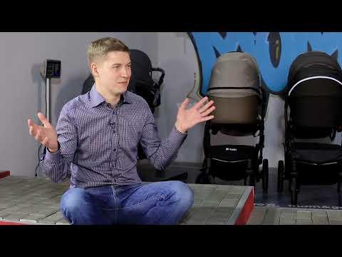 В гостях у интернет-магазина детских колясок Mom&Go