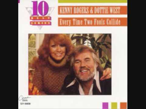 Kenny Rogers and Dottie West- Beautiful Lies