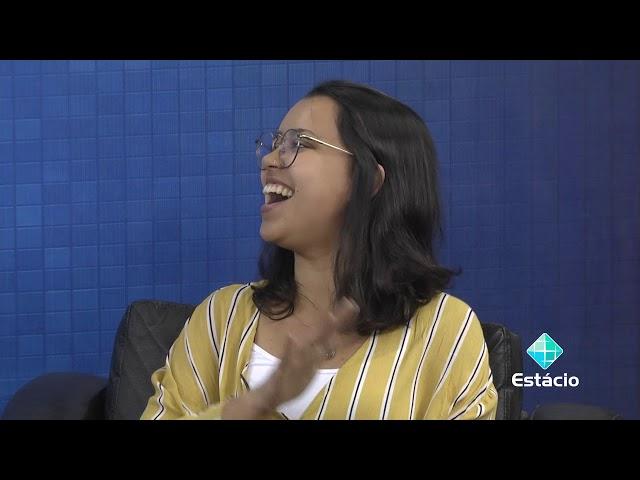 26-10-2019 - ESTÁCIO ENTREVISTA - PARTE 2