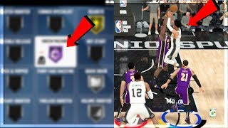 Deadliest HOF Badge in NBA 2k20! Made IMPOSSIBLE Shot! NBA 2k20 MyCAREER (My Player Nation)
